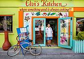 Elvi's Kitchen San Pedro