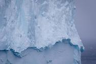 A57A Iceberg, Antarctica