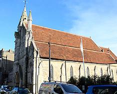 St Mary Church Ryde