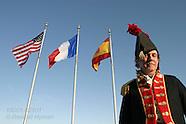 25: TRAIL THREE FLAGS CEREMONY