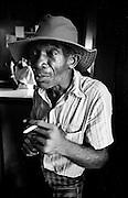 Rum Bar in Port Antonio - over the limit
