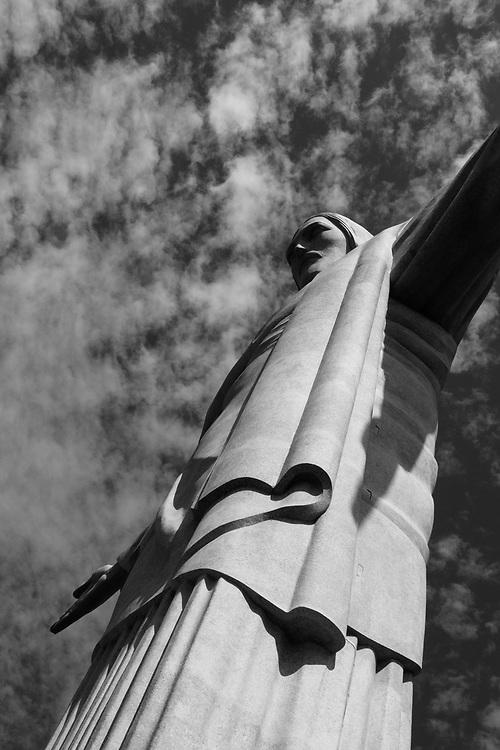 El Redentor, Christ the Redeemer and icon of Rio de Janeiro