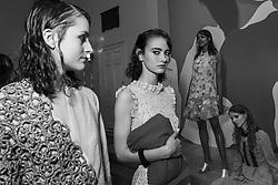 London Fashion Week: SABINNA collection Spring/Summer 2018