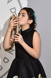 Avin Manshadi bei den British Independent Film Awards in London / 041216<br /> <br /> <br /> *** at the British Independent Film Awards in London on December 4th, 2016 ***