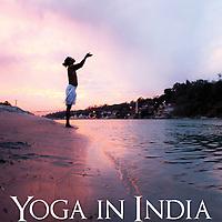 Yoga in India Film