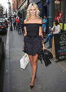 Camilla Dallerup Reinvent Me - Book Launch Party