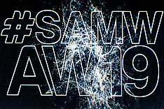 SA Menswear Week AW2019 - Design Collection 11 Feb 2019