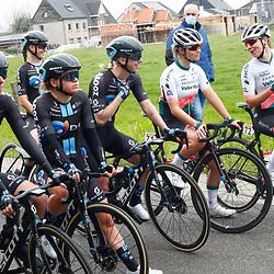 8-05-2021: Wielrennen: GP Eco Struct : Belgie: