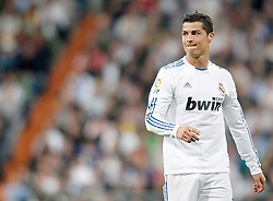 16-04-2011 VOETBAL: REAL MADRID - BARCELONA: MADRID<br /> Cristiano Ronaldo<br /> ©2011-RHP/ EXPA/ Alterphotos/ Alvaro Hernandez<br /> *** NETHERLANDS ONLY ***