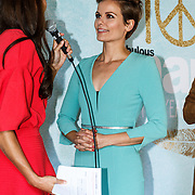 NLD/Amsterdam/20150909 - Uitreiking Mamma of The Year Awards, Angela Schijf