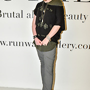 Lewis-Duncan weedon attend Fashion Scout SS20 - Ones To Watch - Day 1 at London Fashion Week - Day 1 on 13 September 2019, London, UK