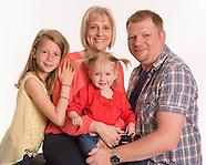 Woodward Family Photoshoot