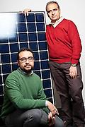 Marco e Mauro Badano, Distribuzione Gas Badano, Borgio Verezzi (SV).