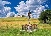 Mazury - krajobraz
