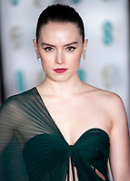 Daisy Ridley at the BAFTAS After Party at Grosvenor House, London, England, UK 2nd  February, 2020.