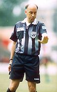 1996/97 Football Season