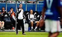 Fotball<br /> Tippeligaen<br /> Ullevål Stadion 13.07.14<br /> Vålerenga VIF - Rosenborg RBK<br /> Per Joar Hansen , Perry<br /> <br /> Foto: Eirik Førde