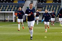 Jordan Keane. Rochdale AFC 1-2 Stockport County. Emirates FA Cup. 7.11.20