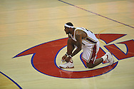 Cleveland's LeBron James..The Cleveland Cavaliers defeated the Boston Celtics 88-77 in Game 4 of the Eastern Conference Semi-Finals at Quicken Loans Arena in Cleveland.