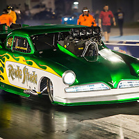 Shane Catalano (146) - 'Rude Stude' - Studebaker Top Competition.