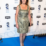 NLD/Hilversum/20190311  - Uitreiking Buma Awards 2019, Paula Patricio