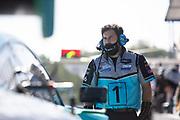 September 4-5, 2020. IMSA Weathertech Road Atlanta 6hr: Wright Motorsports, Porsche 911 GT3 R mechanic