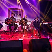 NLD/Amsterdam/20131108 - Concert backstreet Boys bij Q-Music,