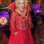 NLD/Hilversum/20181002 - Artiesten Holland zingt Kerst 2018, Karin Bloemen