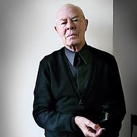 Nederland,Amsterdam ,5 september 2007..Hans Artur Gerhard van Manen (Nieuwer-Amstel, 11 juli 1932) is een Nederlands balletdanser, choreograaf en fotograaf. ..Foto:Jean-Pierre Jans