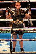 Ryan Walsh v Marco Mccullough 200517