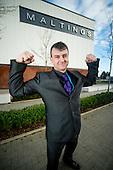 EXCLUSIVE Academy teacher  also a wrestler known as the Essex Bad Boy