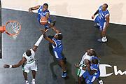 DESCRIZIONE : Bologna Final Eight 2009 Quarti di Finale Montepaschi Siena NGC Cantu<br /> GIOCATORE : Herve Toure<br /> SQUADRA : NGC Cantu<br /> EVENTO : Tim Cup Basket Coppa Italia Final Eight 2009 <br /> GARA : Montepaschi Siena NGC Cantu<br /> DATA : 20/02/2009 <br /> CATEGORIA : special rimbalzo<br /> SPORT : Pallacanestro <br /> AUTORE : Agenzia Ciamillo-Castoria/M.Marchi