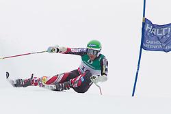 18.02.2011, Kandahar, Garmisch Partenkirchen, GER, FIS Alpin Ski WM 2011, GAP, Herren, Riesenslalom, im Bild Bode Miller (USA) // Bode Miller (USA) during men's Giant Slalom Fis Alpine Ski World Championships in Garmisch Partenkirchen, Germany on 18/2/2011. EXPA Pictures © 2011, PhotoCredit: EXPA/ M. Gunn