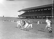 All Ireland Senior Hurling Championship - Final,.1091957AISHCF,.01.09.1957, 09.01.1957, 1st September 1957,..Kilkenny 04-10  Waterford 03-12,.