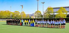 U16 Boys Wales v Scotland Game 2