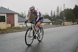 Elizabeth Banks (GBR) at the 2020 UEC Road European Championships - Elite Women Road Race, a 109.2 km road race in Plouay, France on August 27, 2020. Photo by Sean Robinson/velofocus.com
