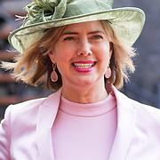 NLD/Den Haag/20180918 - Prinsjesdag 2018,  Minister Cora van Nieuwenhuizen