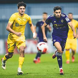 20210926: SLO, Football - Prva Liga Telemach Slovenije 2021/22, NK Domzale vs NK Maribor