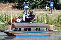 Samran Korntawat, THA, Bonero K, 275<br /> Olympic Games Tokyo 2021<br /> © Hippo Foto - Dirk Caremans<br /> 01/08/2021