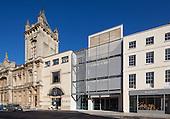 The Wilson: Cheltenham Art Gallery & Museum