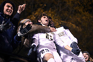 2013.11.24 NCAA: Navy at Wake Forest