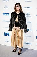Sally Hawkins at the 22nd British Independent Film Awards, Roaming Arrivals, Old Billingsgate, London, UK - 01 Dec 2019