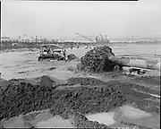 "Ackroyd 06780-1 ""Dock Commission. Dredging at Terminal #1. April 12, 1956"""