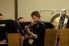 Lyceum Philharmonic, 2010