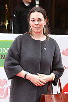 Olivia Coleman, The Prince's Trust and TKMaxx & H, omesense Awards, The Palladium, London UK, 06 March 2018, Photo by Richard Goldschmidt