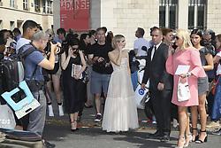 July 2, 2018 - Paris, France - Emma Roberts (Credit Image: © Panoramic via ZUMA Press)