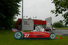 2004 Gilles Villeneuve Museum, June Berthierville
