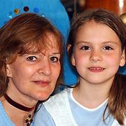 Verjaardagfeest dochter Anita Bloksiel , Donalda