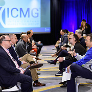 ICMG Annual Conference 2021
