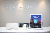Avenue Properties Bellevue Grand Opening